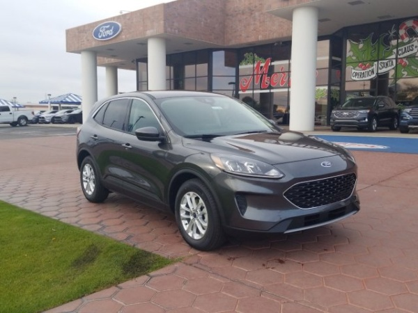 2020 Ford Escape in Glendale, AZ