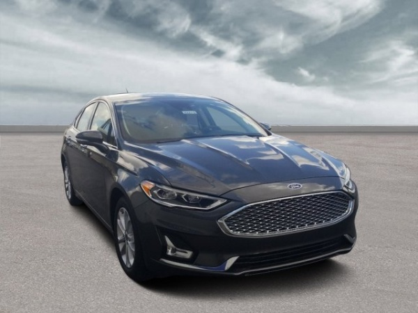 2020 Ford Fusion in Glendale, AZ