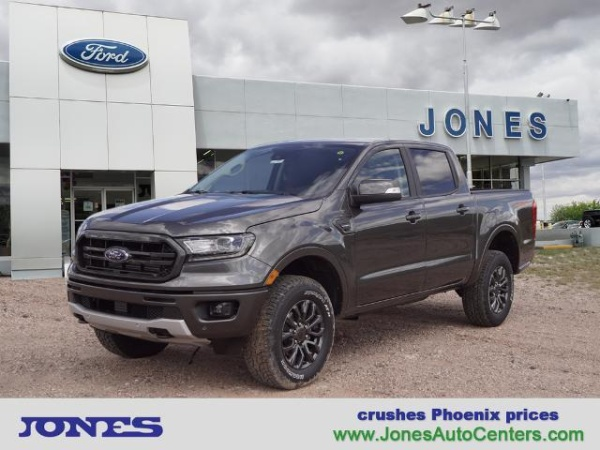 2020 Ford Ranger in Wickenburg, AZ