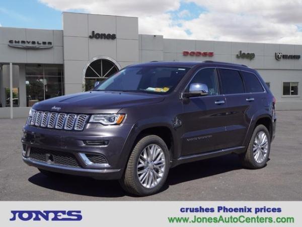 2018 Jeep Grand Cherokee in Wickenburg, AZ