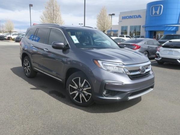 2020 Honda Pilot in Prescott, AZ