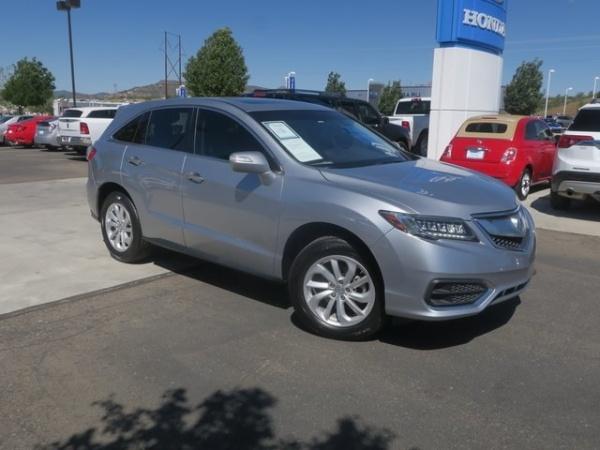 2017 Acura RDX in Prescott, AZ