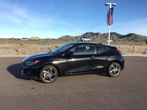 2019 Hyundai Veloster in Buckeye, AZ