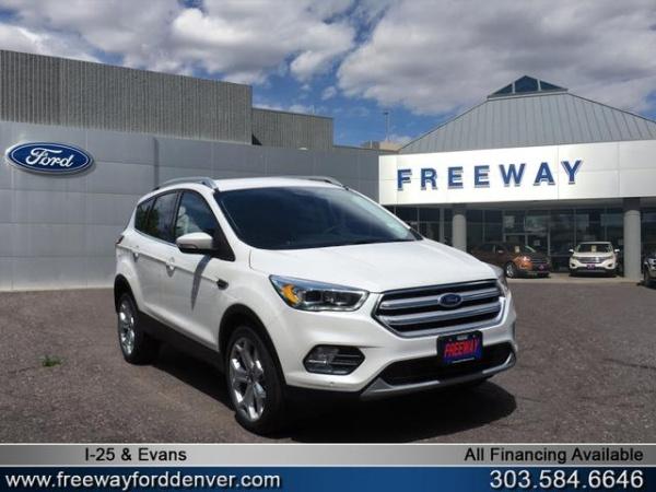 2019 Ford Escape in Denver, CO