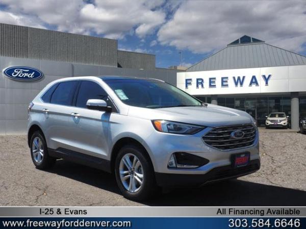 2019 Ford Edge in Denver, CO