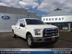 "2016 Ford F-150 XLT SuperCrew 145"" 4WD for Sale in Denver, CO"