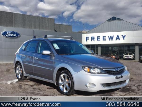 2010 Subaru Impreza in Denver, CO