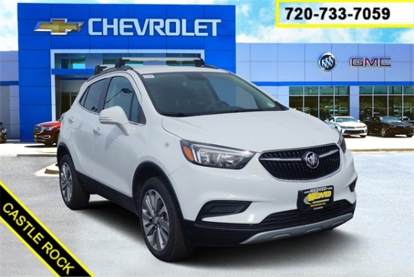 2019 Buick Encore in Castle Rock, CO