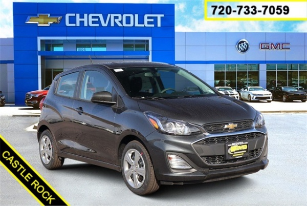 2020 Chevrolet Spark in Castle Rock, CO