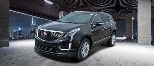 2020 Cadillac XT5 in Wheat Ridge, CO