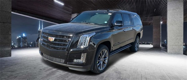 2020 Cadillac Escalade in Wheat Ridge, CO