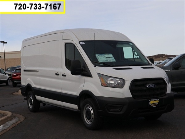 2020 Ford Transit Cargo Van in Castle Rock, CO