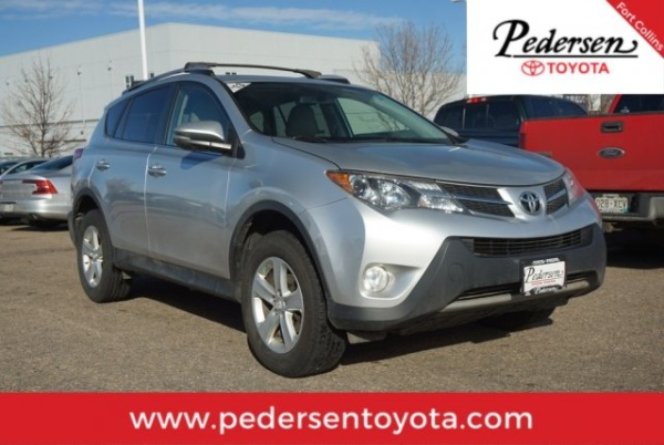 2013 Toyota RAV4 in Fort Collins, CO