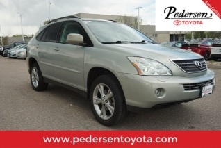 2006 Lexus Rx 400h Hybrid Awd For In Fort Collins Co
