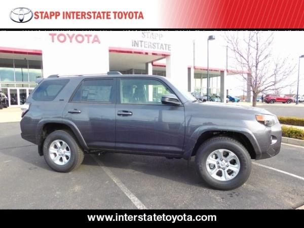 2020 Toyota 4Runner in Frederick, CO