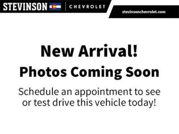2020 Chevrolet Camaro in Lakewood, CO