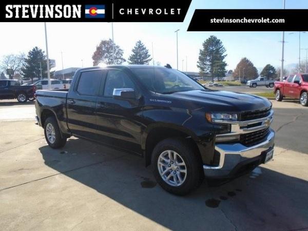 2019 Chevrolet Silverado 1500 in Lakewood, CO