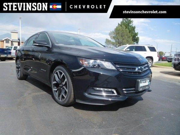 2019 Chevrolet Impala in Lakewood, CO