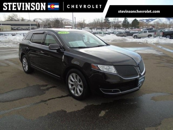 2014 Lincoln MKT in Lakewood, CO