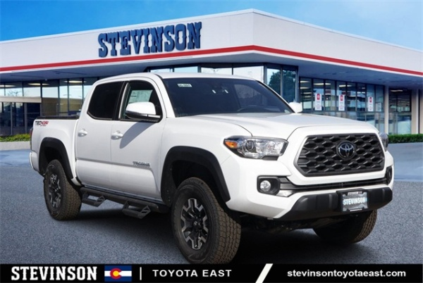 2020 Toyota Tacoma in Aurora, CO