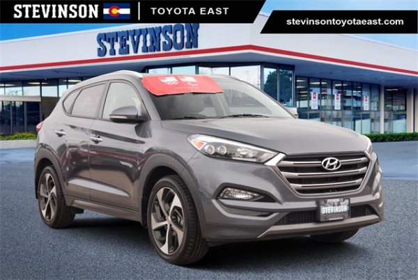2016 Hyundai Tucson in Aurora, CO