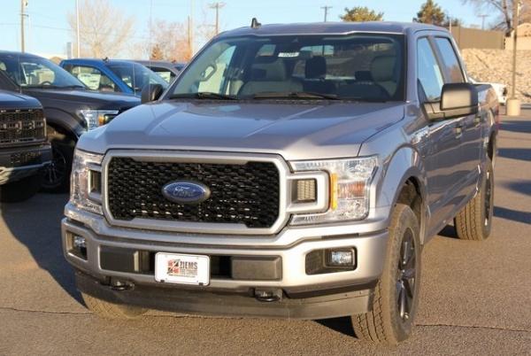 2020 Ford F-150 in Farmington, NM