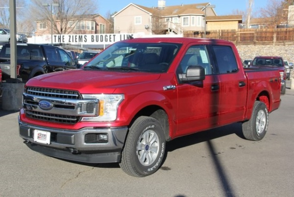 2020 Ford F-150 in Farmington, NM