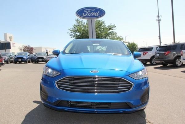2020 Ford Fusion in Farmington, NM