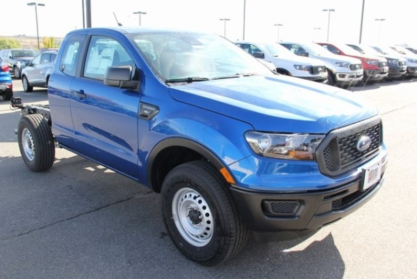 2019 Ford Ranger in Farmington, NM