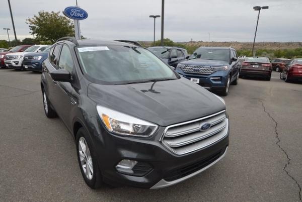 2018 Ford Escape in Farmington, NM