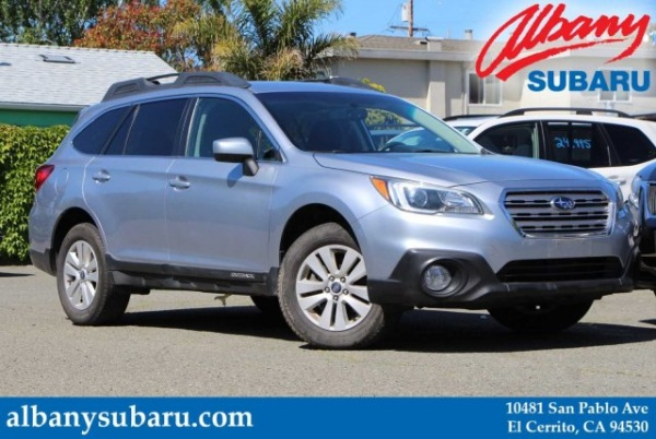 2015 Subaru Outback in Albany, CA
