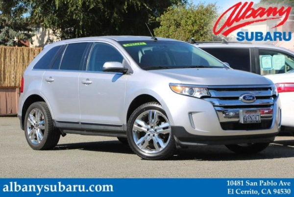 2013 Ford Edge in Albany, CA