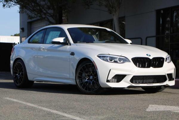 2020 BMW M2 Unknown