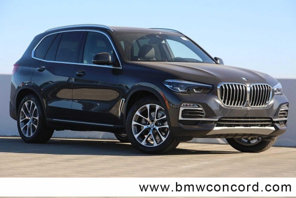 2019 BMW X5 in Concord, CA