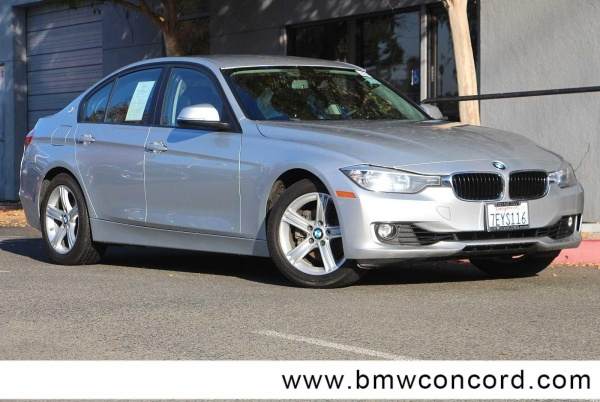 2014 BMW 3 Series in Concord, CA
