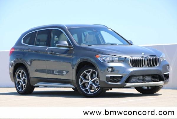 2019 BMW X1 in Concord, CA