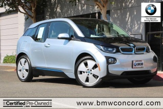 Used 2017 Bmw I3 60 Ah For In Concord Ca