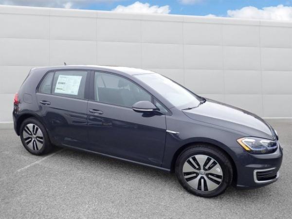 2019 Volkswagen e-Golf in Walnut Creek, CA