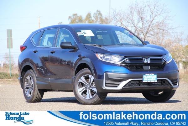 2020 Honda CR-V in Rancho Cordova, CA