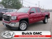 2019 GMC Sierra 1500 Limited SLE Double Cab Standard Box 4WD for Sale in Somersworth, NH
