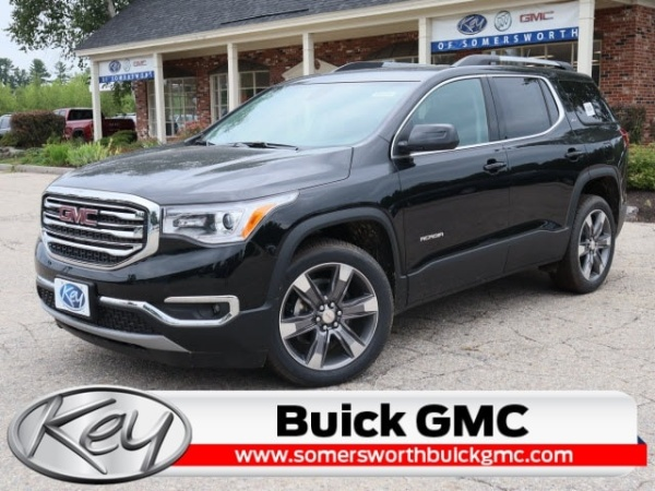 2019 GMC Acadia in Somersworth, NH