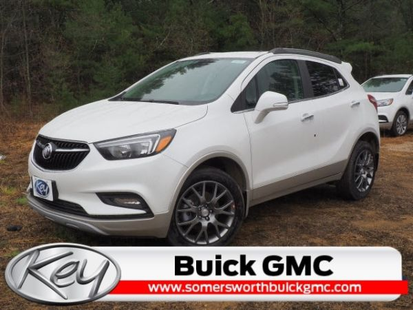 2019 Buick Encore in Somersworth, NH