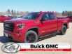 2019 GMC Sierra 1500 Elevation Double Cab Standard Box 4WD for Sale in Somersworth, NH