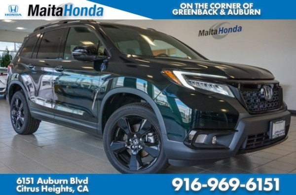2019 Honda Passport in Citrus Heights, CA