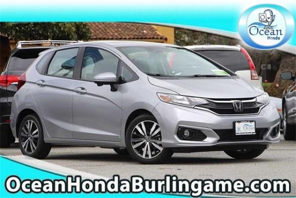 2019 Honda Fit in Burlingame, CA