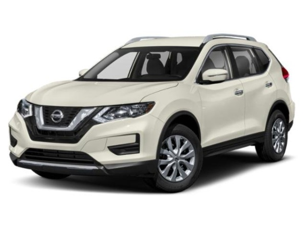 2019 Nissan Rogue in Fremont, CA
