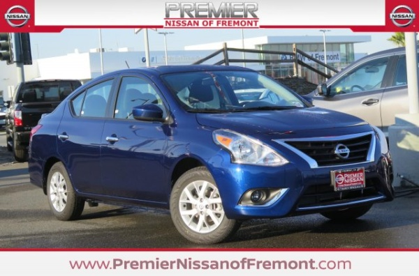 Nissan Versa Prices, Reviews and Pictures | U.S. News & World Report