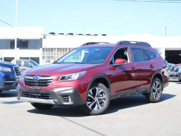 2020 Subaru Outback in Burlingame, CA