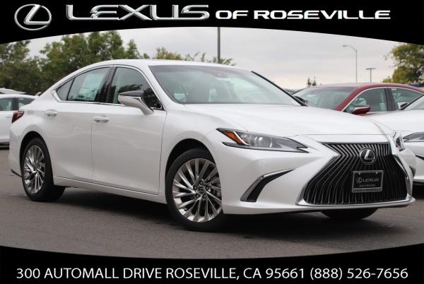 2020 Lexus ES in Roseville, CA