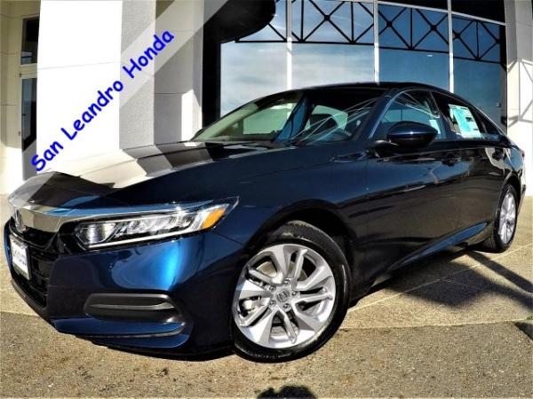 2020 Honda Accord in San Leandro, CA